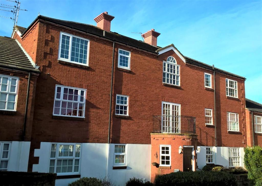 2 Bedrooms Flat for sale in Victoria Mews, Blyth