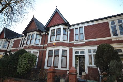 4 bedroom terraced house for sale - Albany Road, Roath, Cardiff, CF24