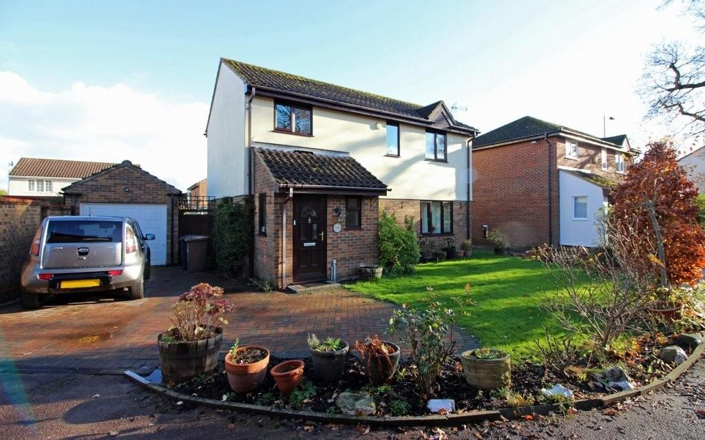 4 Bedrooms Detached House for sale in Acorn Road, North Walsham