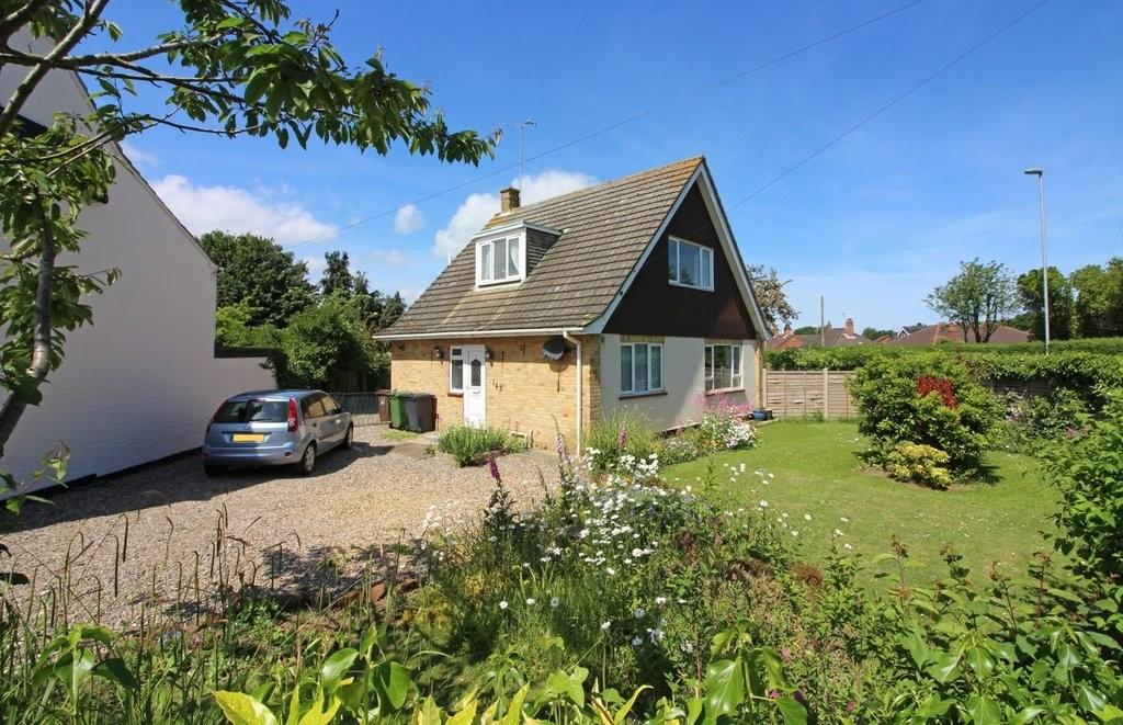 3 Bedrooms Detached House for sale in Mundesley Road, North Walsham