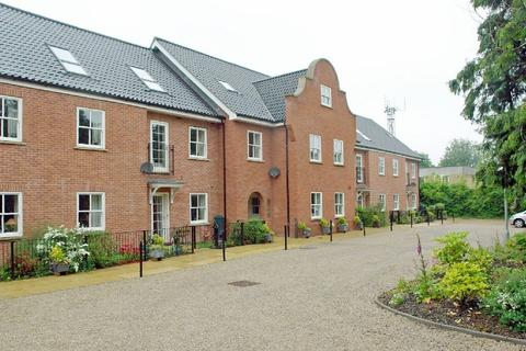 2 bedroom penthouse for sale - Yarmouth Road, North Walsham
