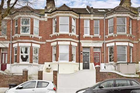 4 bedroom terraced house for sale - Balfour Road, Brighton, East Sussex