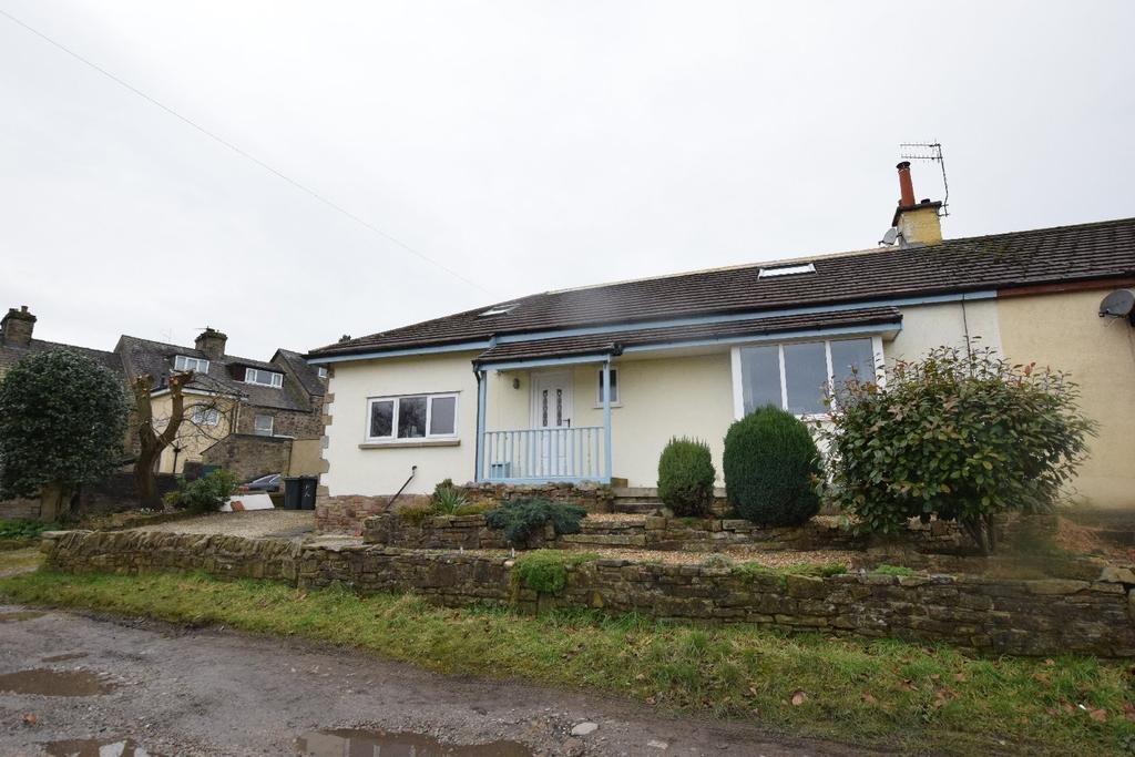 3 Bedrooms Semi Detached Bungalow for sale in Jodrell Meadow, Whaley Bridge, High Peak