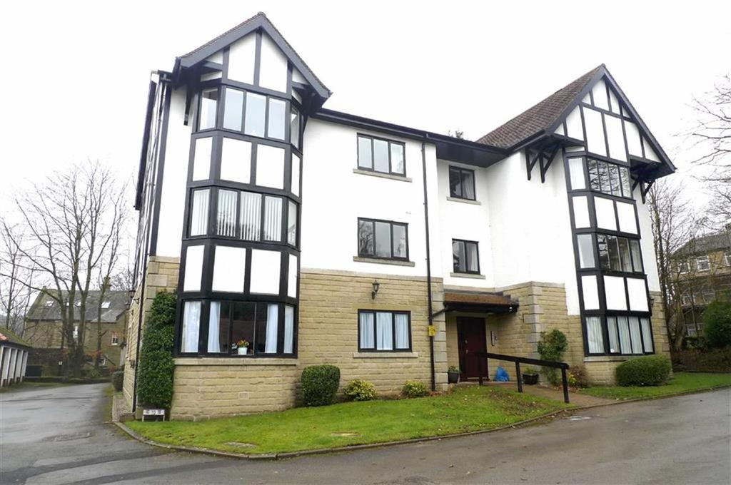 2 Bedrooms Apartment Flat for sale in Park Road, Buxton, Derbyshire