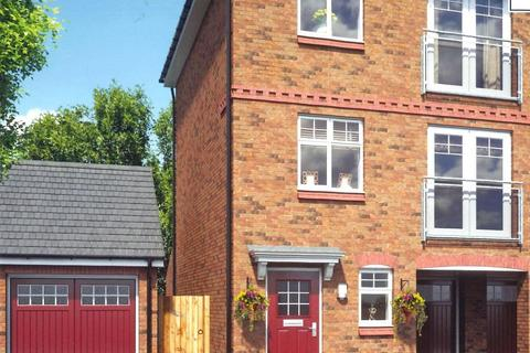 4 bedroom townhouse for sale - Lewisham Road, Smethwick