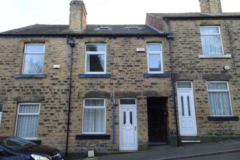 4 bedroom terraced house to rent - Hoole Street, Walkley, Sheffield, S6 2WS