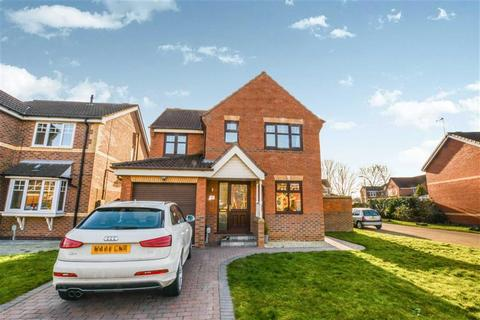 4 bedroom detached house for sale - Cranberry Way, Pickering Road, Hull, HU4