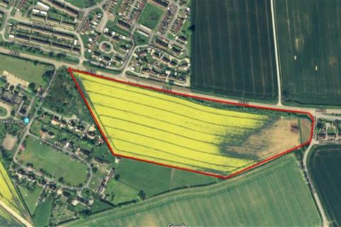Land for sale - Lancaster Green, Hemswell Cliff, Gainsborough, Lincolnshire