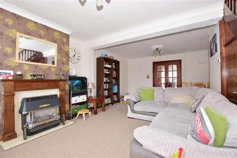 2 bedroom semi-detached house for sale - Barton Hill Drive, Minster On Sea, Sheerness, Kent