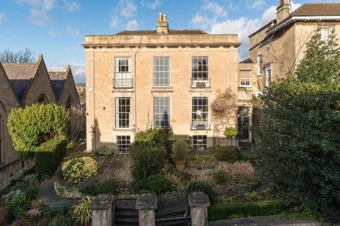 6 bedroom semi-detached house for sale - Cambridge Place, Bath, BA2