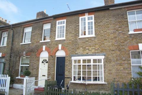 2 bedroom cottage to rent - Watts Lane, Teddington, TW11