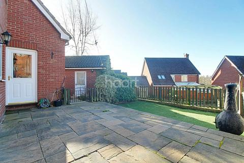 4 bedroom detached house for sale - The Swale, NR5
