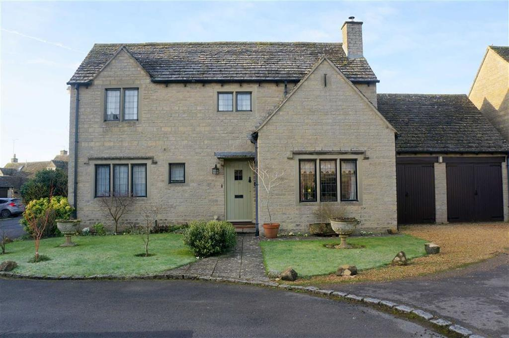 3 Bedrooms Detached House for sale in Condurrow Court, Stow-on-the-Wold, Gloucestershire