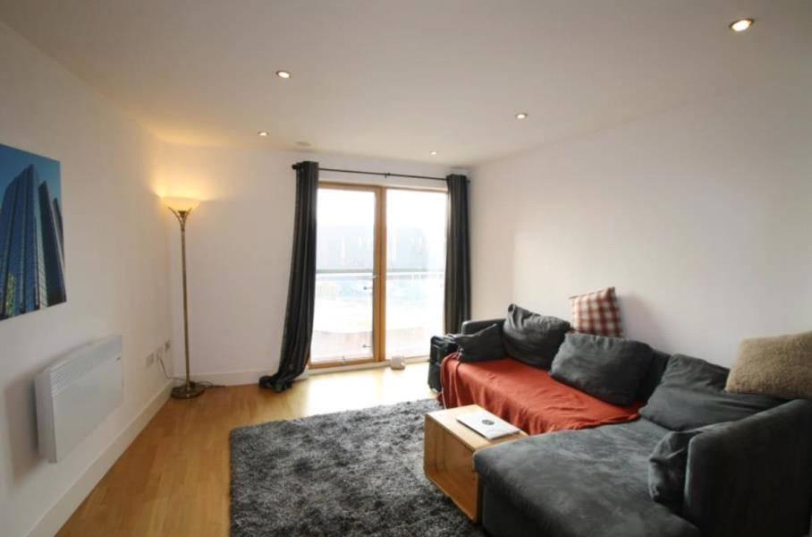 1 Bedroom Apartment Flat for sale in MACKENZIE HOUSE, CHADWICK STREET, LEEDS, LS10 1PJ