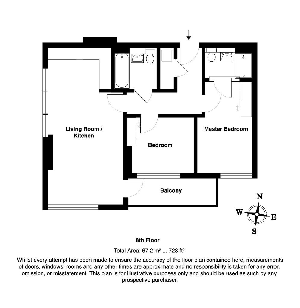 Floorplan: Picture No. 20