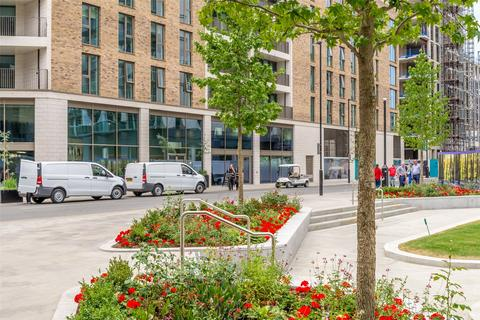 Studio for sale - Pinnacle House, Royal Wharf, Royal Docks, E16