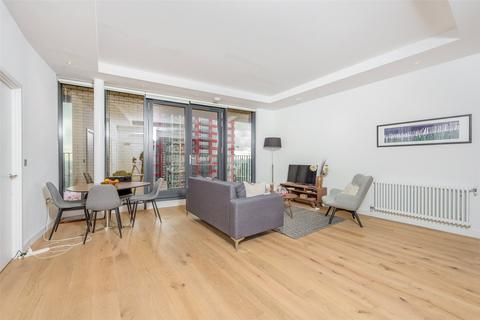 1 bedroom apartment for sale - Amelia House, 41 Lyell Street, London City Island, E14