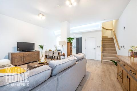 2 bedroom house for sale - Williamsburg Plaza, Manhattan Plaza, Canary Wharf, London, E14