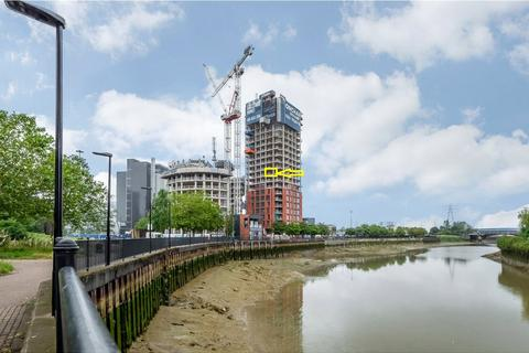 1 bedroom apartment for sale - Orchard Wharf, Poplar, E14