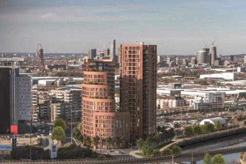 1 bedroom apartment for sale - Orchard Wharf, Block A, Poplar, E14