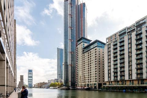 Studio for sale - South Quay Plaza, South Quay, Canary Wharf, London, E14