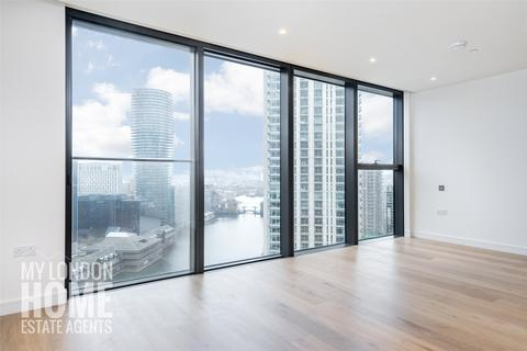 Studio for sale - Hampton Tower, South Quay Plaza, Canary Wharf, E14