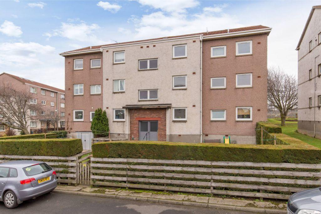 2 Bedrooms Flat for sale in 1E Forrester Park Green, Edinburgh, EH12 9AR