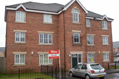 1 bedroom apartment to rent - FLAT 12, 2 ROEBURN CLOSE, BRADFORD, BD6 3EG