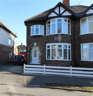 3 bedroom semi-detached house for sale - Malham Avenue, Hull