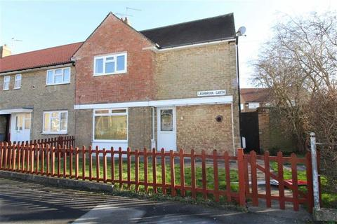 3 bedroom end of terrace house for sale - Lashbrook Garth, Hull