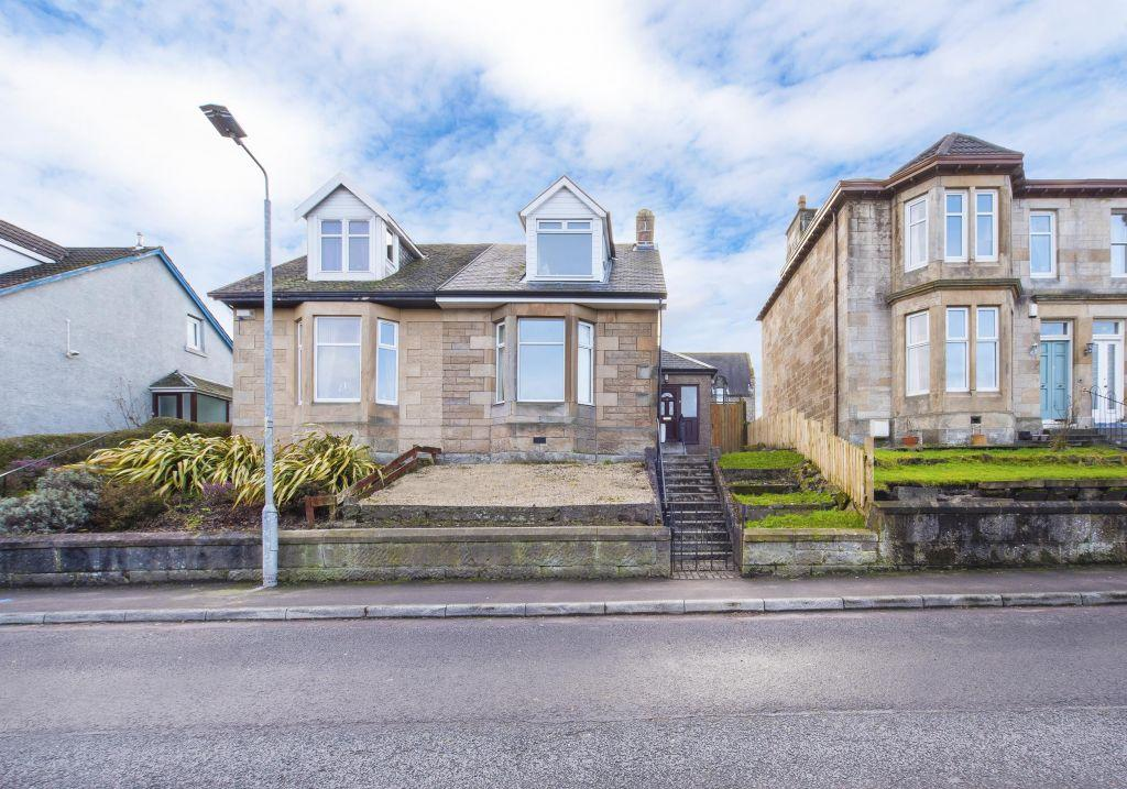 3 Bedrooms Villa House for sale in 28 Monkcastle Drive, Cambuslang, Glasgow, G72 7JB