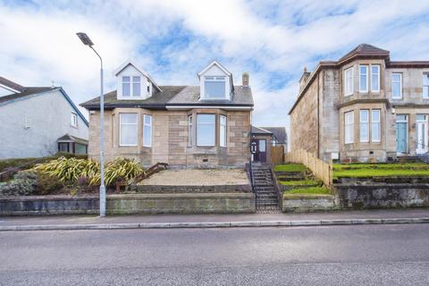 3 bedroom villa for sale - 28 Monkcastle Drive, Cambuslang, Glasgow, G72 7JB
