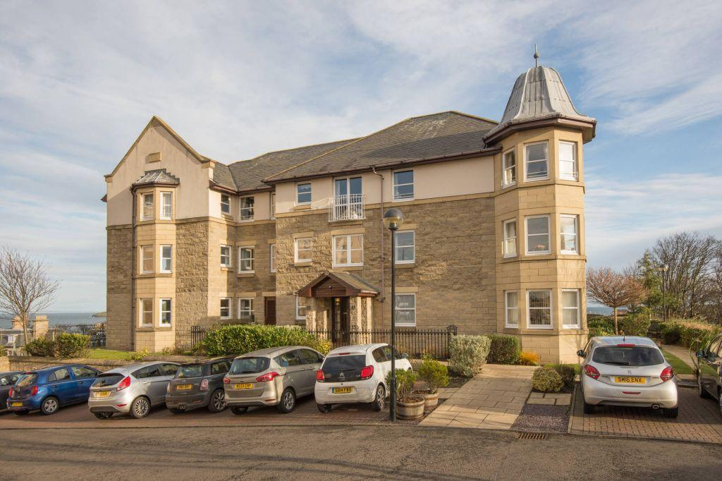 40 Craigleith View Station Road North Berwick East