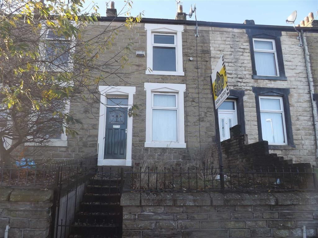 2 Bedrooms Terraced House for sale in Hope Street, Accrington