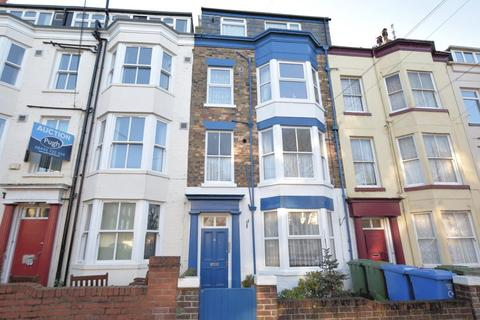 1 bedroom apartment for sale - Trafalgar Square, Scarborough, North Yorkshire YO12 7PY