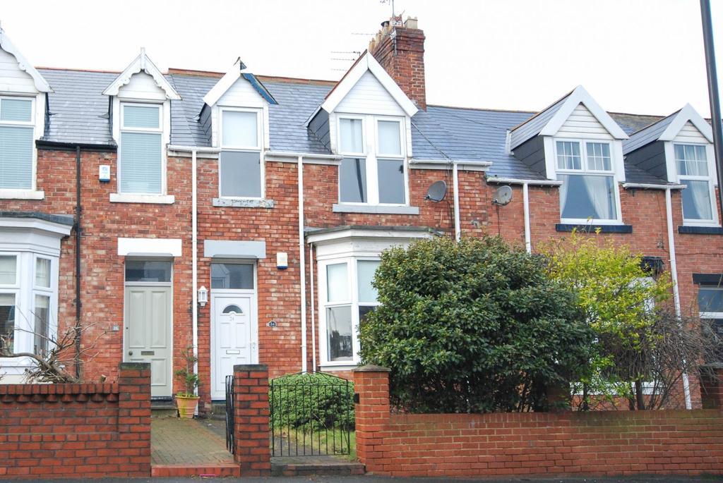 4 Bedrooms Terraced House for sale in Ormonde Street, Barnes
