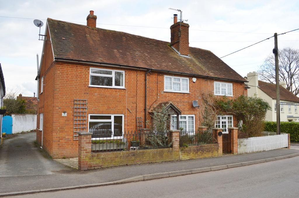 2 Bedrooms House for sale in Southern Cottages, Goddards Lane