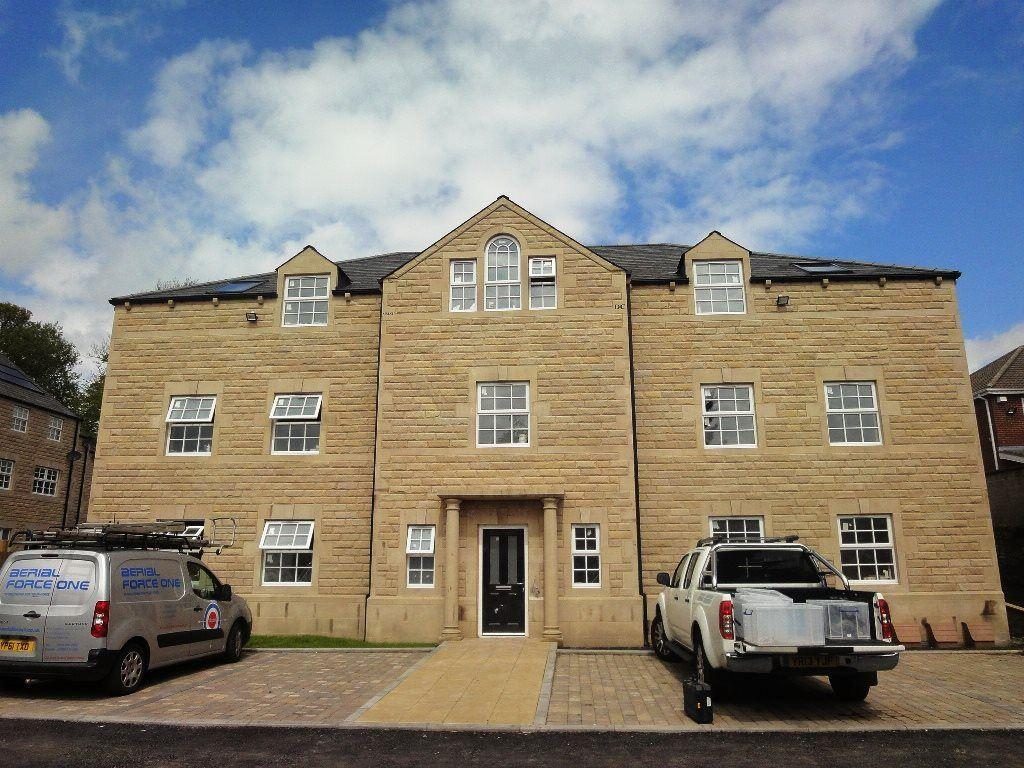 2 Bedrooms Apartment Flat for rent in Apt 6 Ringinglow Court, Ecclesall, Sheffield, S11