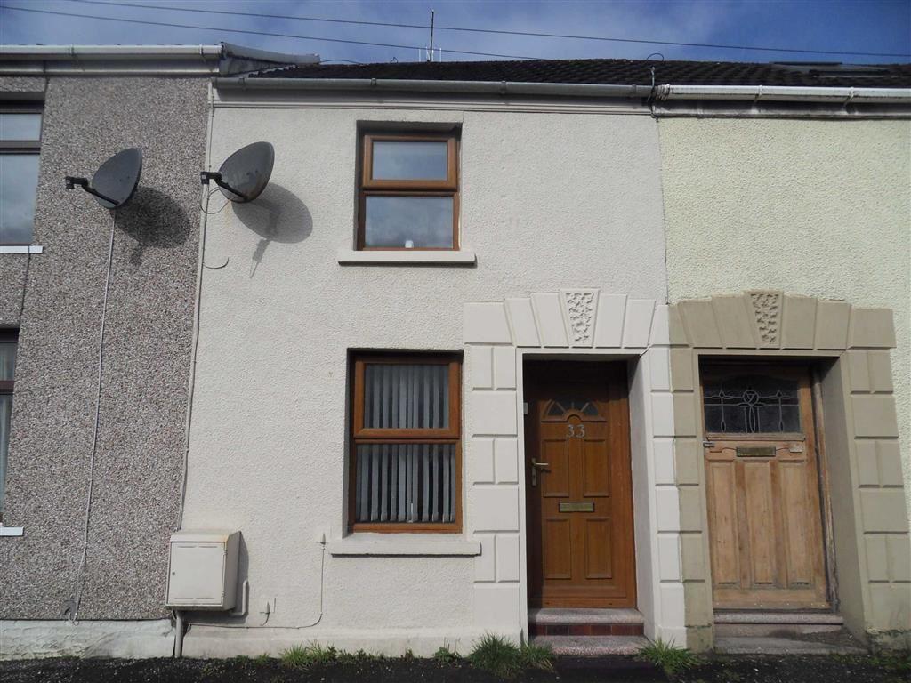 2 Bedrooms Terraced House for sale in Bridge Street, Llangennech, Llanelli