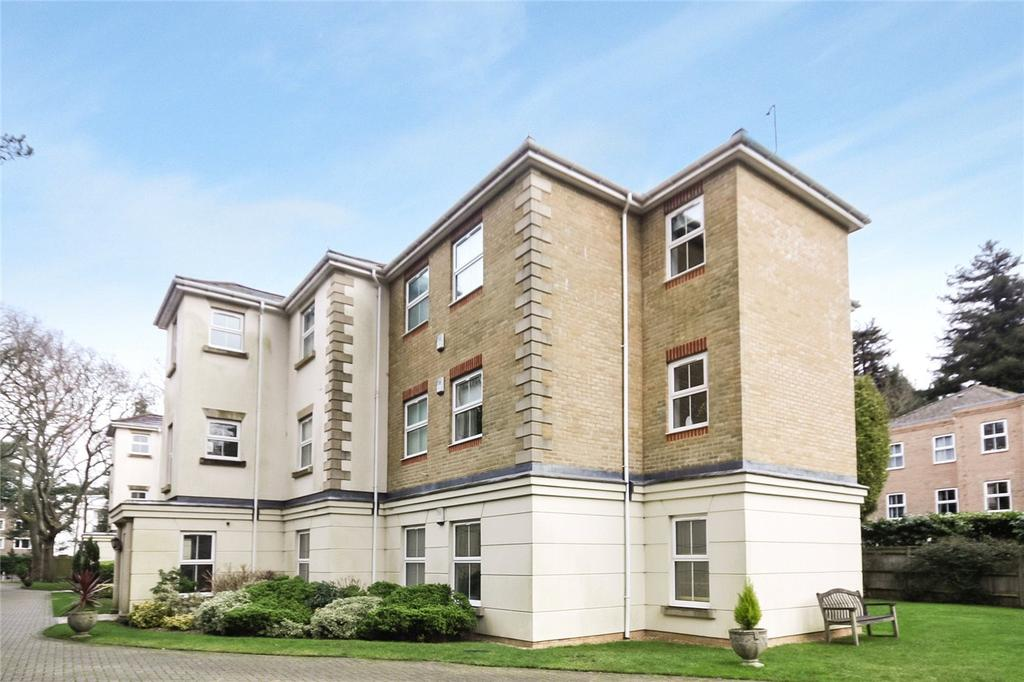 3 Bedrooms Flat for sale in Grove Park, 3 Wilderton Road West, Branksome Park, Poole, BH13