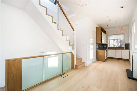 1 bedroom flat to rent - Westbourne Park Road, London, W11