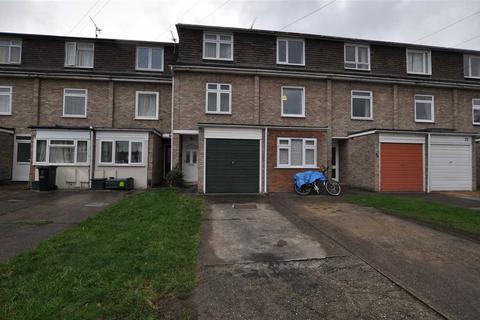 3 bedroom townhouse for sale - St Johns Road, Old Moulsham