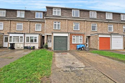3 bedroom townhouse for sale - St Johns Road, Old Moulsham