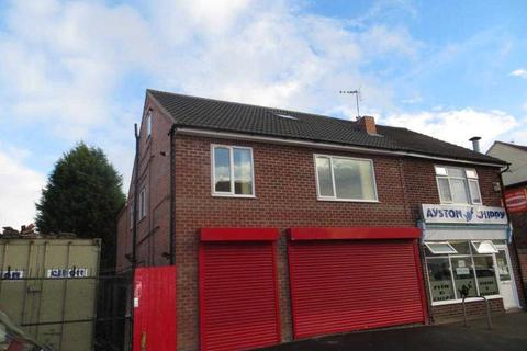 4 bedroom apartment to rent - Ayston Road, Leicester