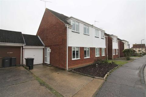 3 bedroom semi-detached house to rent - The Larches, Butterfield Road, Boreham