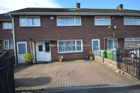 4 bedroom terraced house for sale - Petherton Place, Llanrumney, Cardiff, Cardiff. CF3