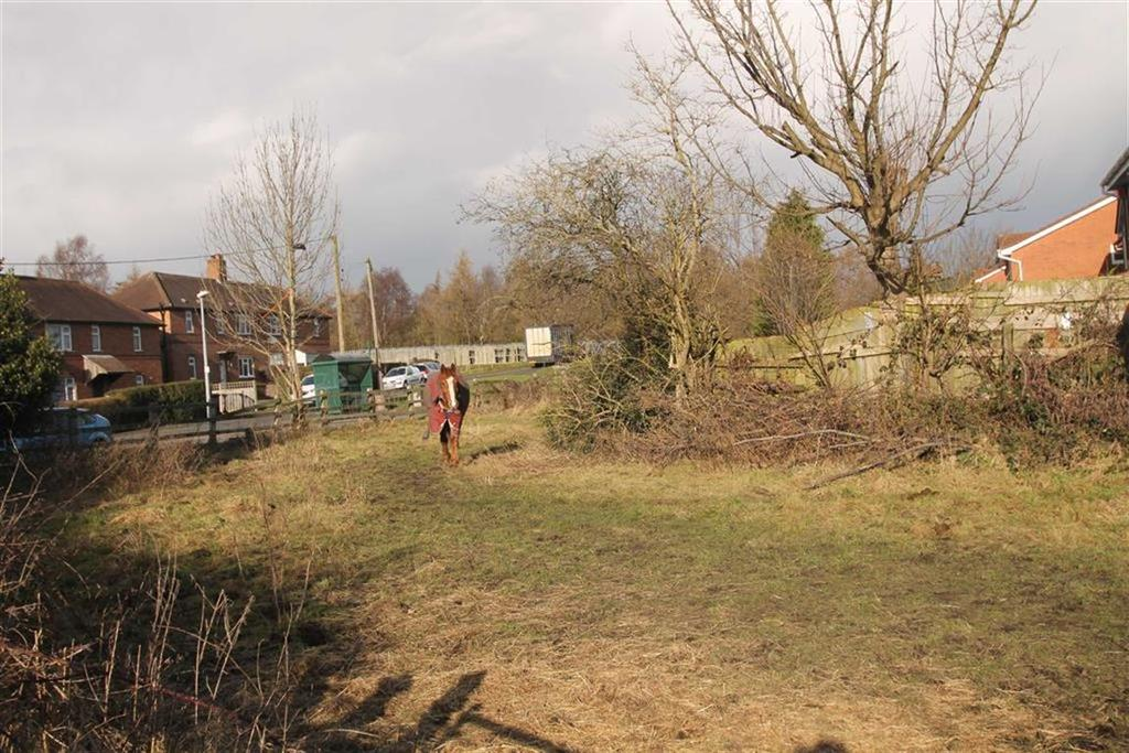 Land Commercial for sale in Hartley Close, Telford