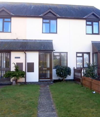 2 Bedrooms Town House for sale in 17 Stad Castell Morfa, Harlech LL46