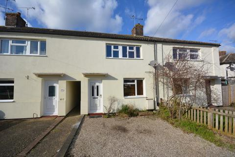 3 bedroom terraced house to rent - North Avenue, Chelmsford, Essex, CM1