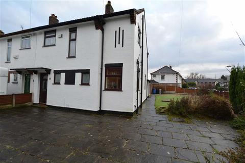 3 bedroom semi-detached house for sale - Cherry Tree Walk, STRETFORD